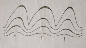 Line metamorphsis